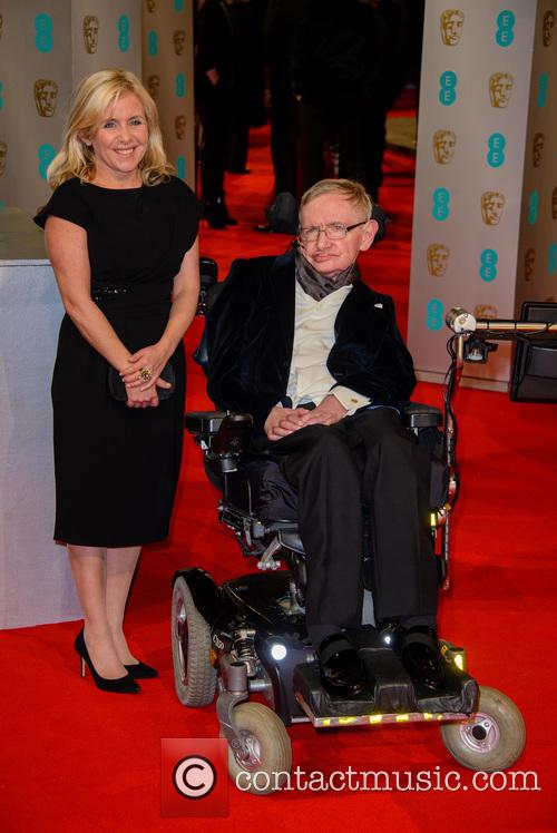 Stephen Hawking 9