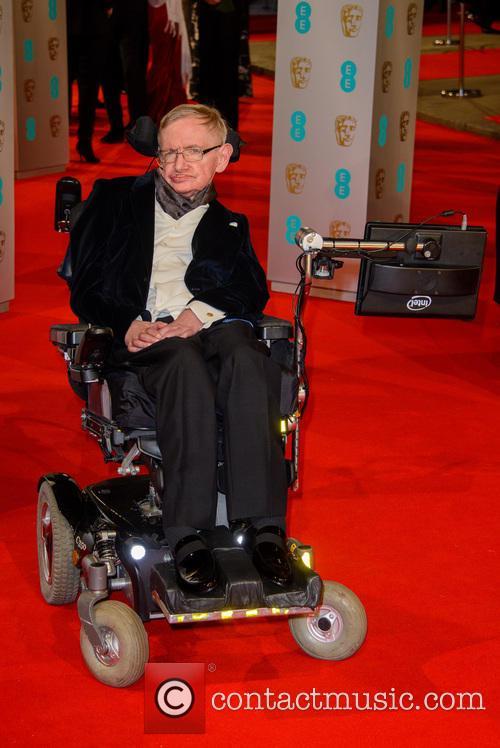 Stephen Hawking 11