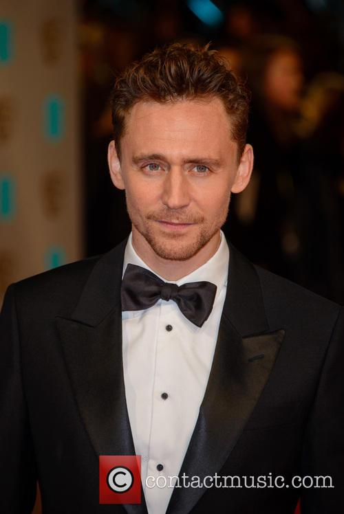 Tom Hiddlestone 1