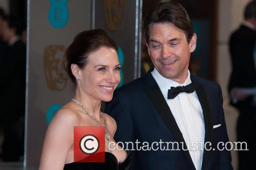 Claire Forlani and Dougray Scott 7