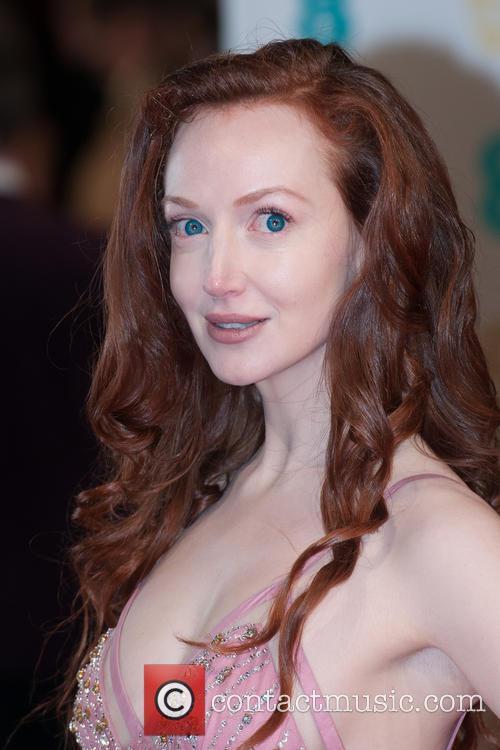 Olivia Grant 1