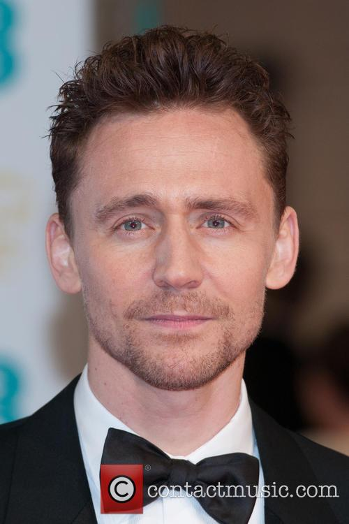 Tom Hiddlestone 2