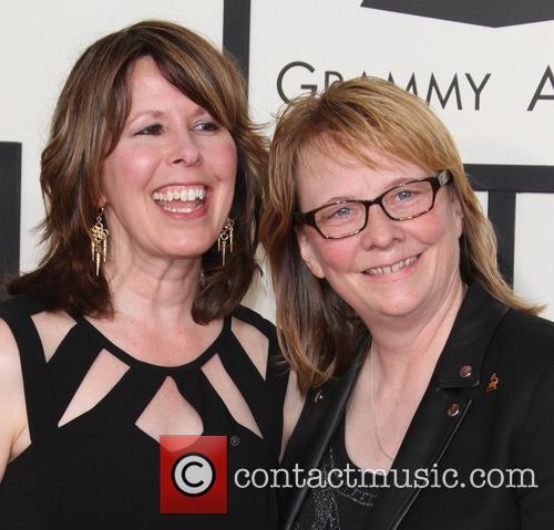 Audrey Bilger and Cheryl Pawelski 2
