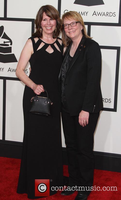 Audrey Bilger and Cheryl Pawelski 1