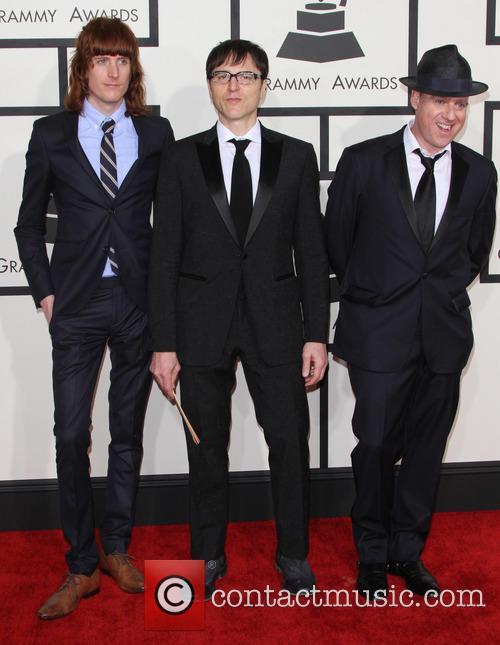 Justin Craig, Stephen Trask and Tim O'heir