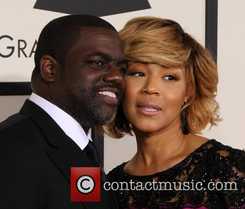 Erica Campbell and Warryn Campbell 3