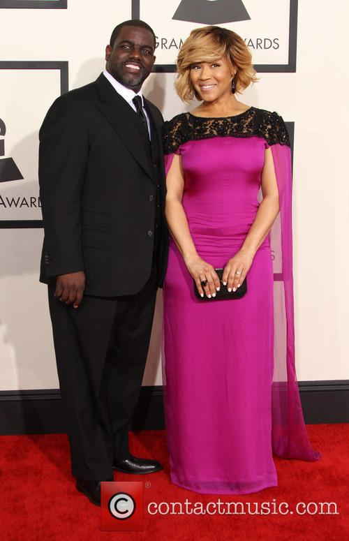 Erica Campbell and Warryn Campbell 4