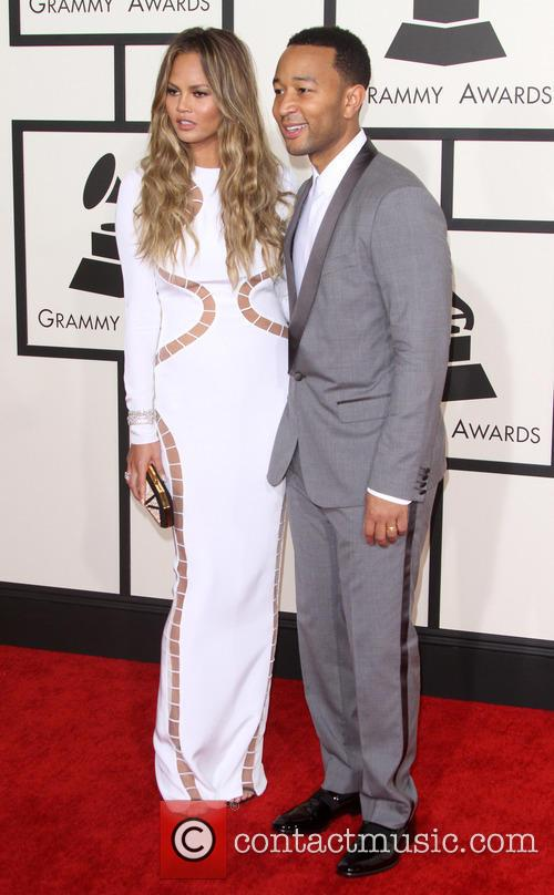 Chrissy Teigan and John Legend 2