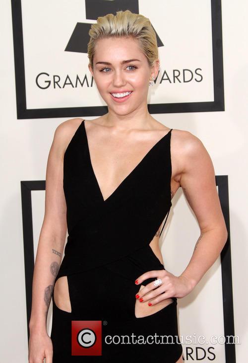 Miley Cyrus 8