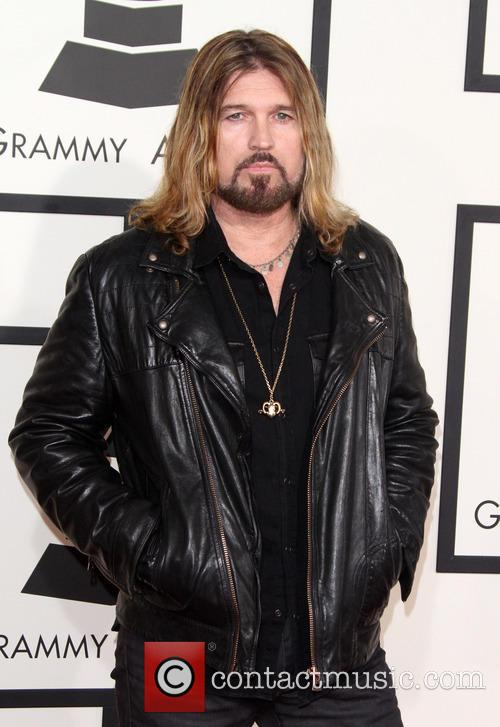 Billy Ray Cyrus 3