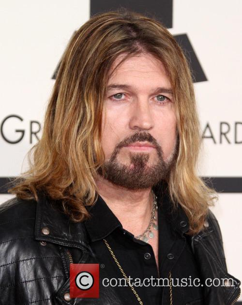 Billy Ray Cyrus 4