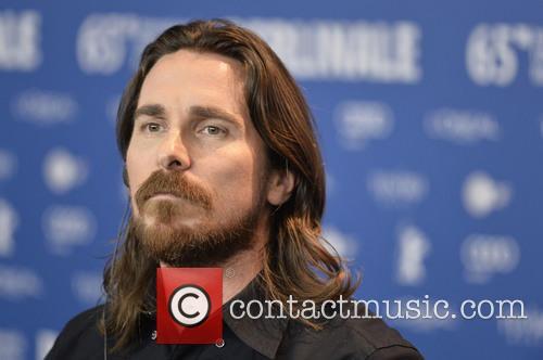 Christian Bale 8