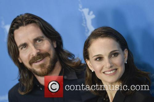 Christian Bale and Natalie Portman 3