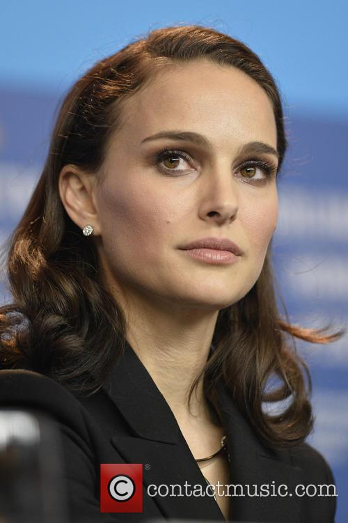 Natalie Portman - 65th BIFF - 'Knight of Cups' - Photocall and Press