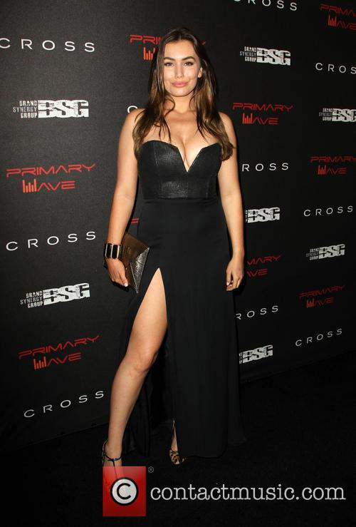 Sophie Simmons 4