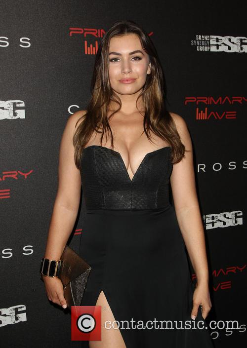 Sophie Simmons 7