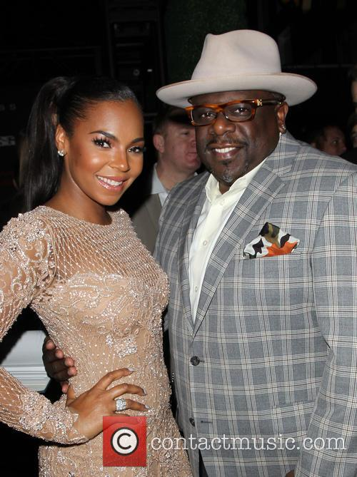 Ashanti and Cedric The Entertainer 2