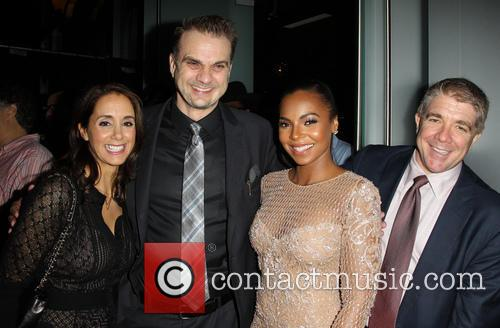 Ashanti and Guests 4