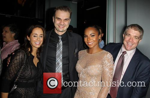 Ashanti and Guests 5