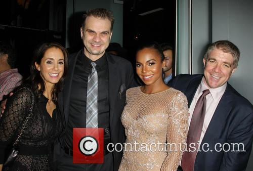 Ashanti and Guests 6
