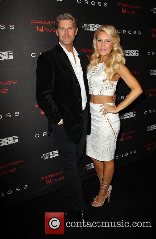 Slade Smiley and Gretchen Rossi 2