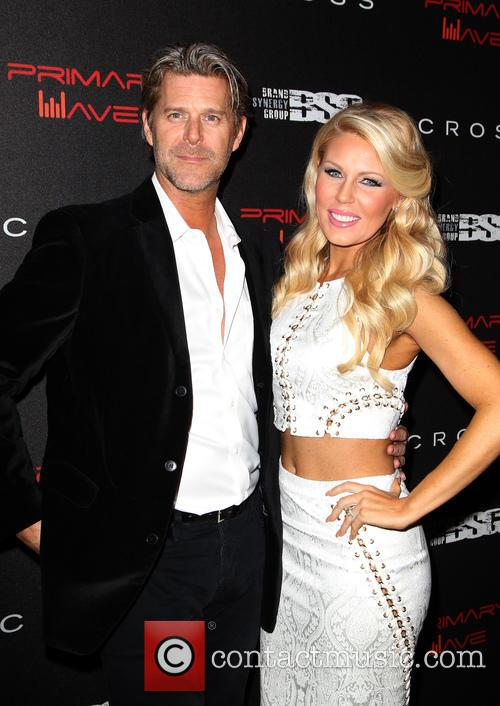 Slade Smiley and Gretchen Rossi 4