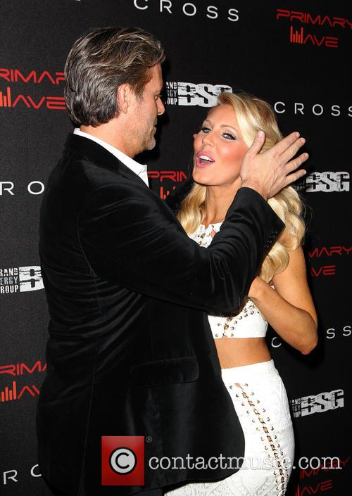 Slade Smiley and Gretchen Rossi 5