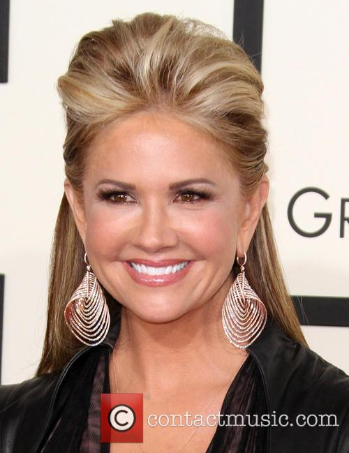 Nancy O'dell 4