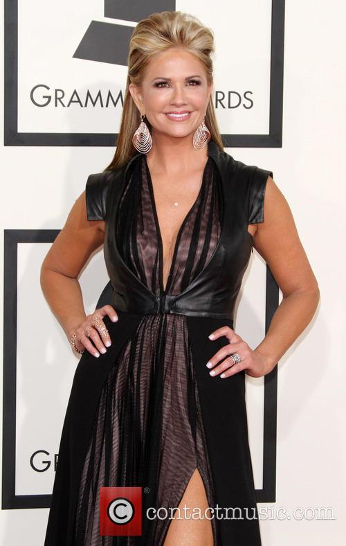 Nancy O'dell 1