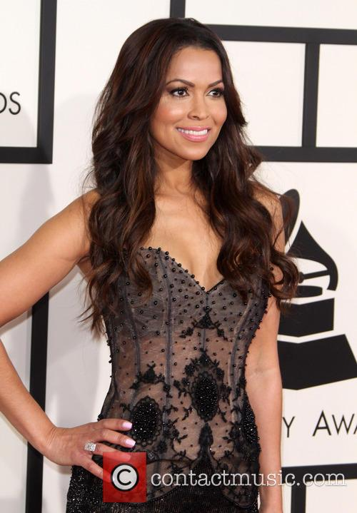 Tracey Edmonds 6