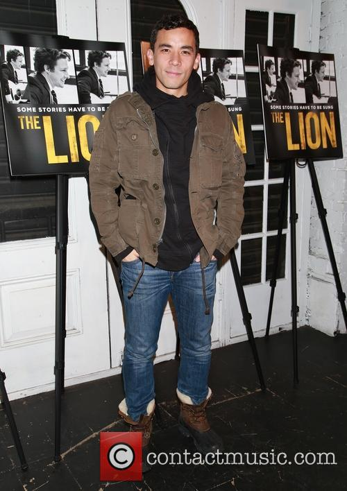 'The Lion' Opening Night - Arrivals