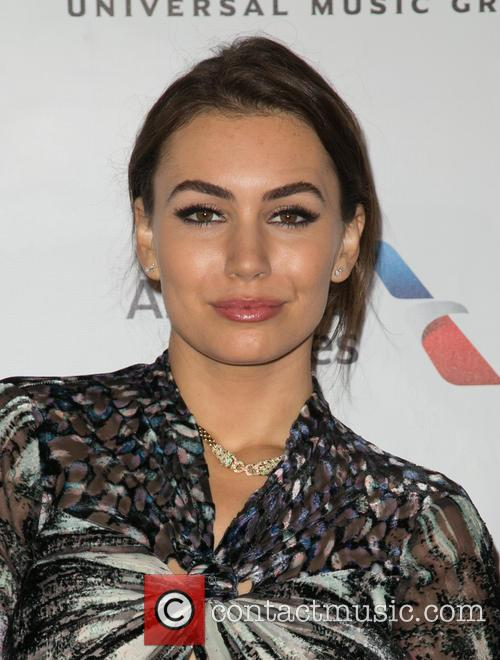 Sophie Simmons 1