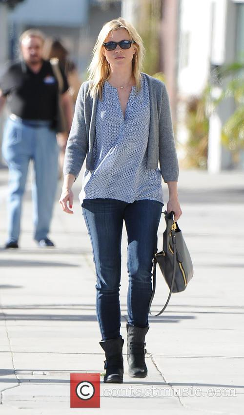 Amy Smart and Beverly Hills 4