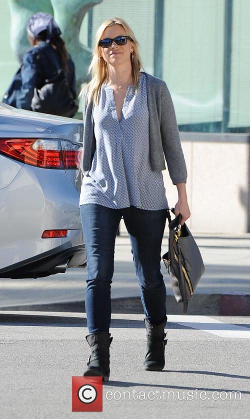 Amy Smart and Beverly Hills 7