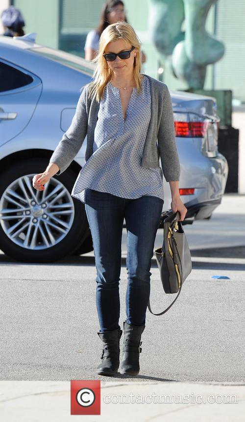 Amy Smart and Beverly Hills 8