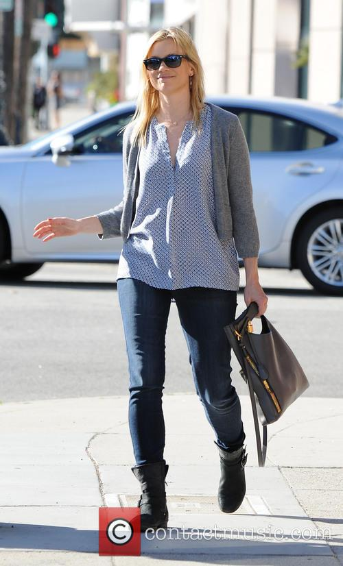 Amy Smart and Beverly Hills 11