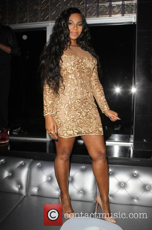Ashanti Official Grammy After Party