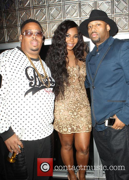 Lt Huttonbis, Ashanti and Don Data 2
