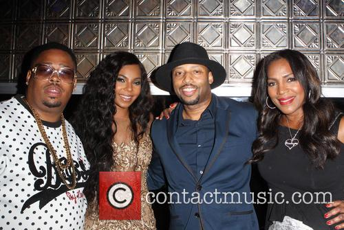 Lt Huttonbis, Ashanti, Don Data and Tina Douglas 4