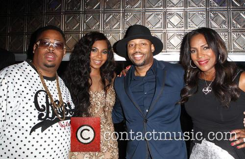 Lt Huttonbis, Ashanti, Don Data and Tina Douglas 1