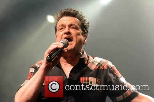 Les Mckeown and Bay City Rollers 2