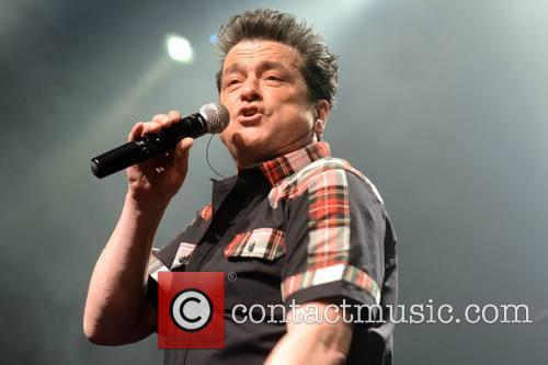 Les Mckeown and Bay City Rollers 3