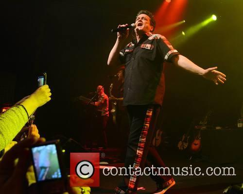 Les Mckeown and Bay City Rollers 6