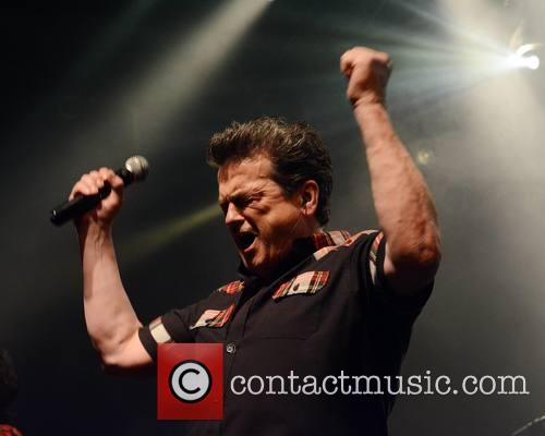 Les Mckeown and Bay City Rollers 8