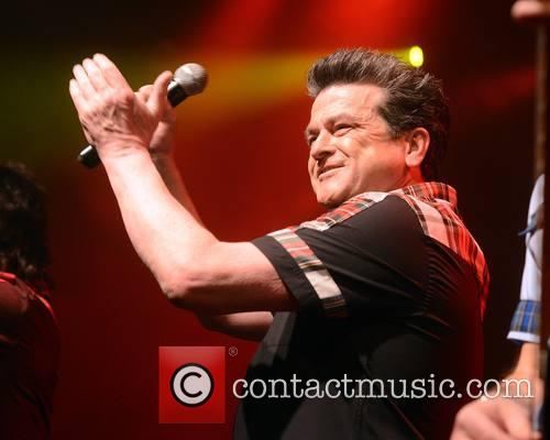 Les Mckeown and Bay City Rollers