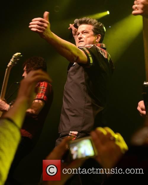 Les Mckeown and Bay City Rollers 10