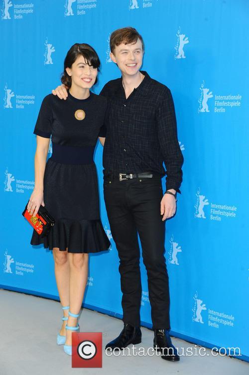 Alessandra Mastronardi and Dan Dehaan 2