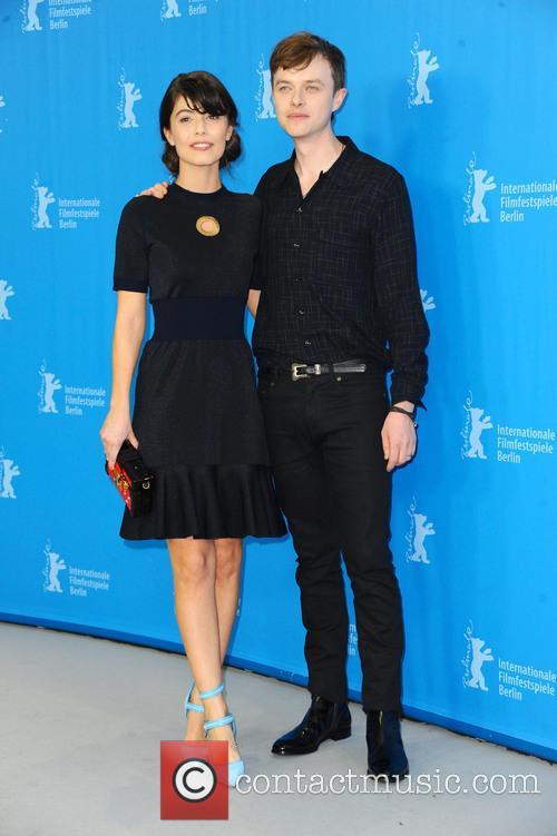 Alessandra Mastronardi and Dan Dehaan 4