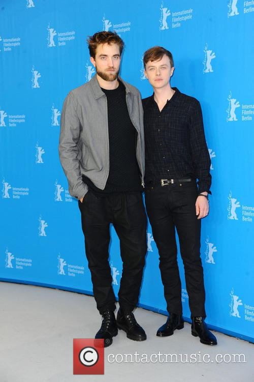 Robert Pattinson and Dan Dehaan 10