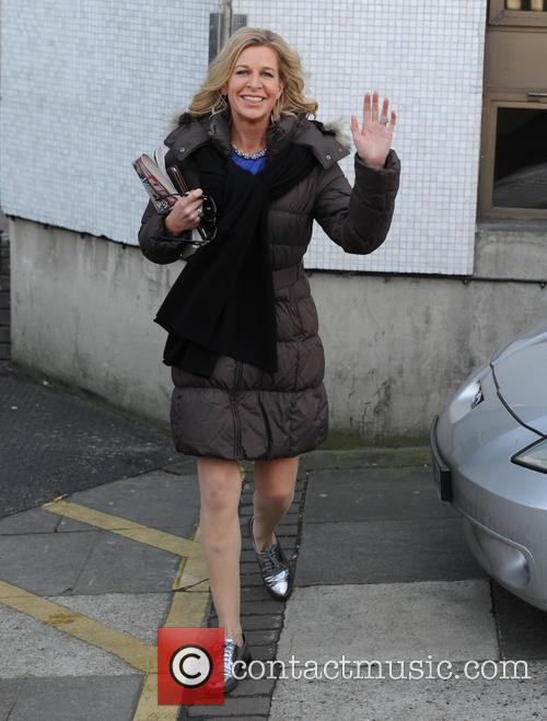 Katie Hopkins at ITV